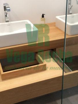 Mueble de baño Telde