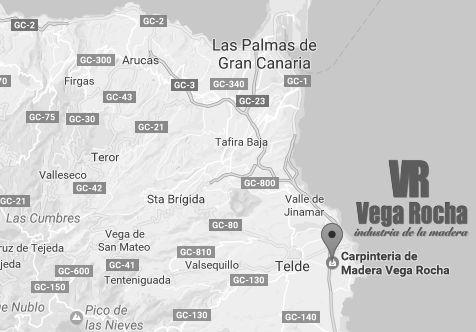 Visite Carpinteria en Telde Maderas Vega Rocha